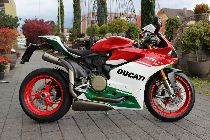 Töff kaufen DUCATI 1299 Panigale R Final Edition Sport