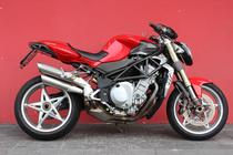 Acheter une moto Occasions MV AGUSTA B4 750 Brutale (naked)