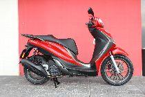 Motorrad kaufen Neufahrzeug PIAGGIO Medley 125 iGet ABS (roller)