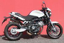 Motorrad kaufen Occasion MOTO MORINI Sport 1200 (naked)