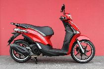 Motorrad kaufen Neufahrzeug PIAGGIO Liberty 125 4-T iGet (roller)