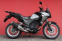 Motorrad kaufen Occasion KAWASAKI Versys-X 300 (enduro)