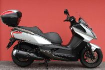 Acheter une moto Occasions KYMCO Downtown 125 (scooter)