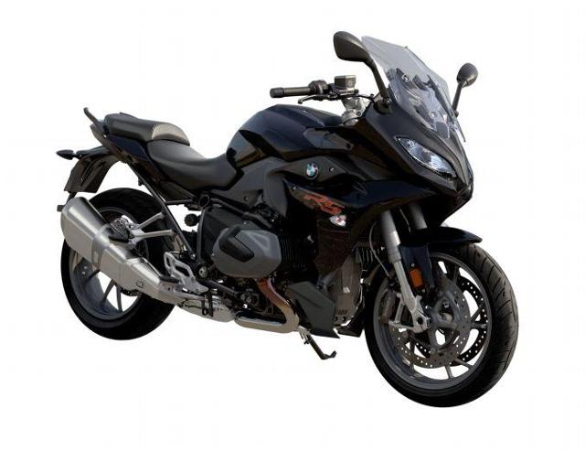 Motorrad kaufen BMW R 1250 RS Inkl. 3 Jahre Service und 5 Jahre Garantie Occasion