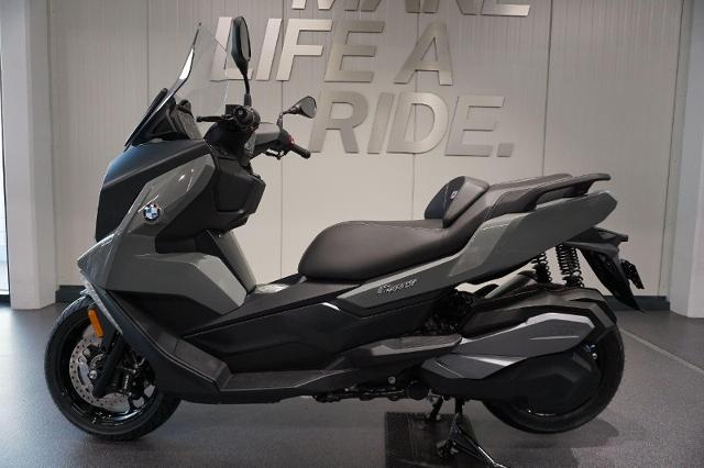 Motorrad kaufen BMW C 400 GT Neufahrzeug