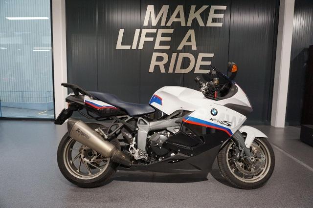Motorrad kaufen BMW K 1300 S Sondermodell Occasion