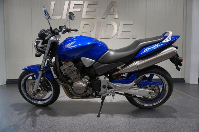 Motorrad kaufen HONDA CB 900 F Hornet Occasion