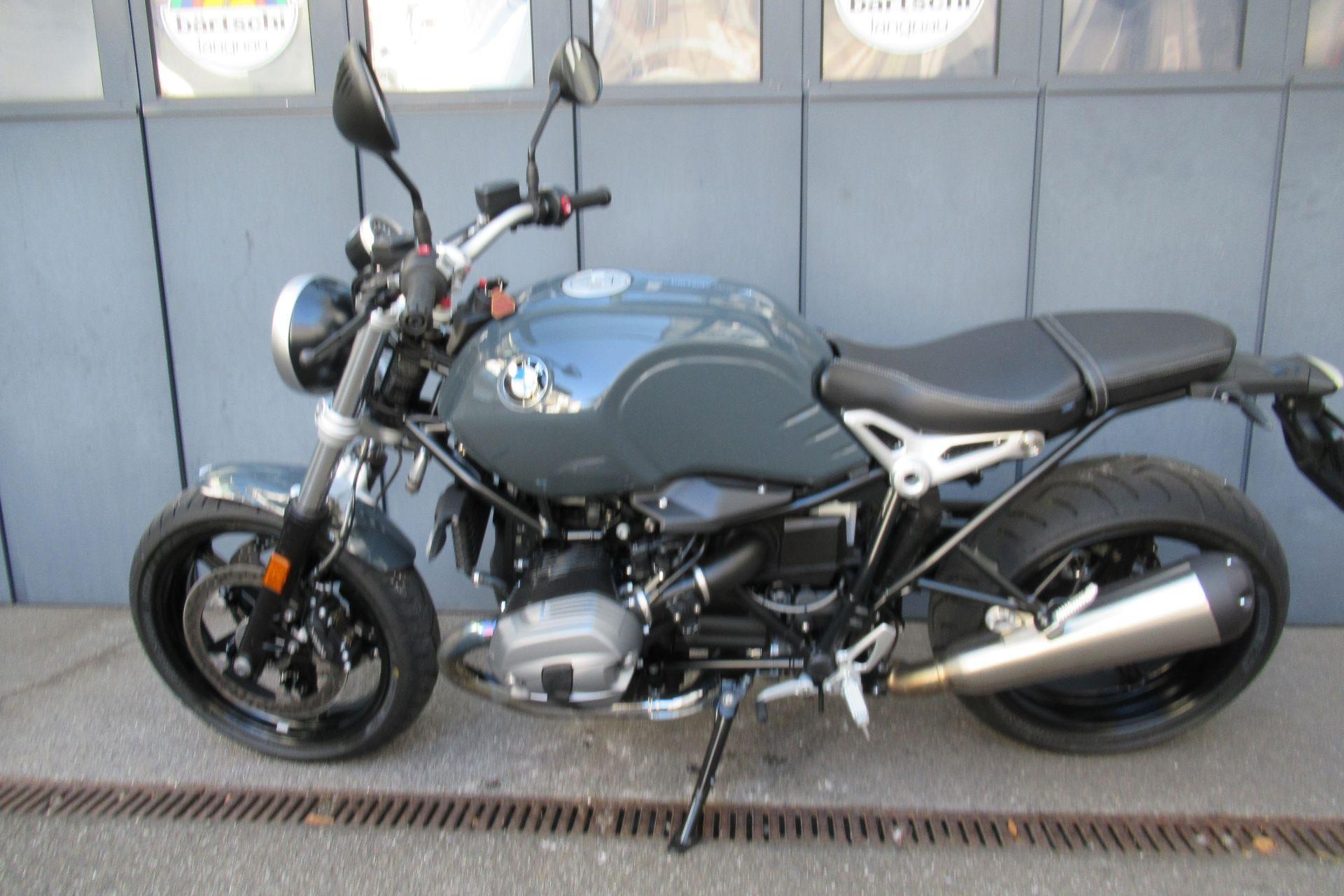 motorrad vorf hrmodell kaufen bmw r nine t pure abs moto. Black Bedroom Furniture Sets. Home Design Ideas