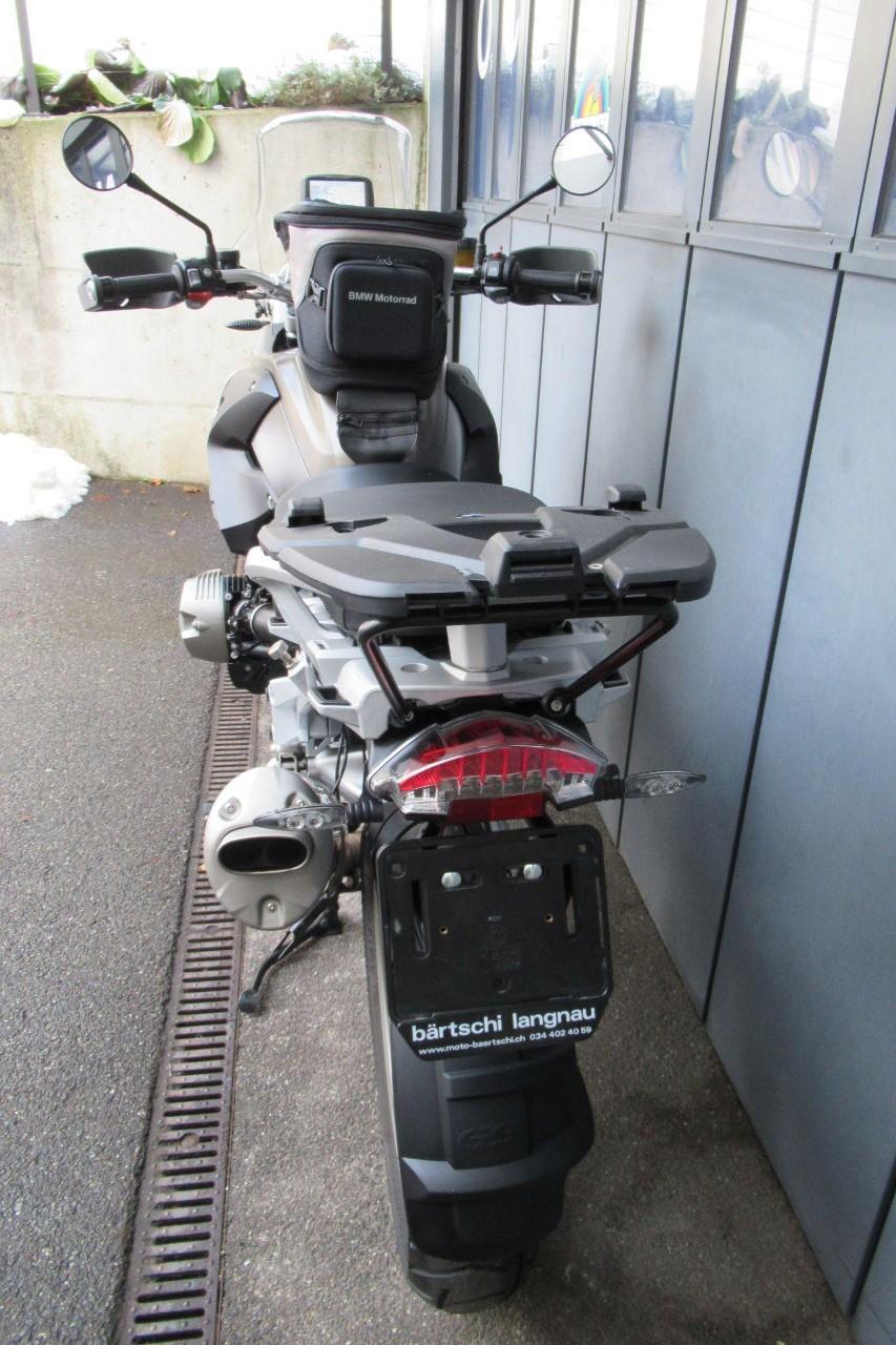 motorrad occasion kaufen bmw r 1200 gs moto sp tig z st ag langnau. Black Bedroom Furniture Sets. Home Design Ideas
