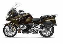 Motorrad kaufen Occasion BMW R 1250 RT (touring)