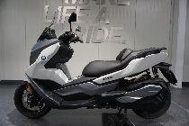 Aquista moto Occasioni BMW C 400 GT (scooter)