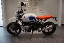 Töff kaufen BMW R nine T Urban G/S ABS Retro