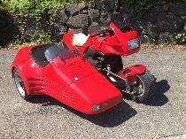 Motorrad kaufen Occasion GG Duetto (gespann)