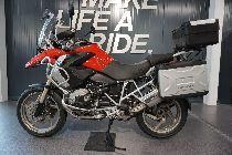 Motorrad kaufen Occasion BMW R 1200 GS (enduro)