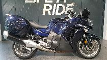 Aquista moto Occasioni KAWASAKI 1400 GTR ABS (touring)