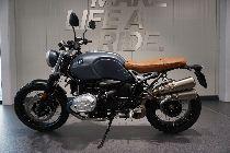 Motorrad kaufen Occasion BMW R nine T Scrambler ABS (retro)