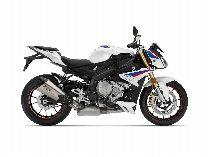 Motorrad kaufen Occasion BMW S 1000 R ABS (naked)