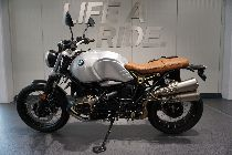 Töff kaufen BMW R nine T Scrambler ABS Option 719 Frästeilepaket Club Sport Retro