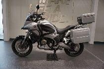 Töff kaufen HONDA VFR 1200 X (L) Crosstourer ABS Enduro