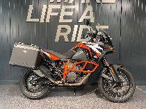Motorrad kaufen Occasion KTM 1290 Super Adventure R (enduro)