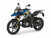 Motorrad kaufen Occasion BMW G 310 GS ABS (enduro)