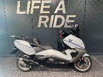 Motorrad kaufen Occasion BMW C 650 GT ABS (roller)