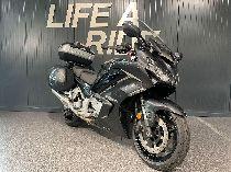 Motorrad kaufen Occasion YAMAHA FJR 1300 AE ABS (touring)