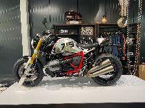 Motorrad kaufen Occasion BMW R nine T (retro)