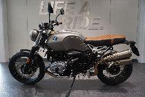 Aquista moto Occasioni BMW R nine T Scrambler ABS (retro)