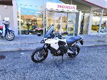 Töff kaufen HONDA VFR 1200 XD Crosstourer Dual Clutch ABS Touring