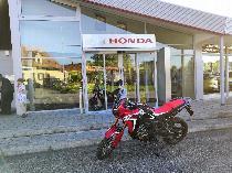 Töff kaufen HONDA CRF 1000 D Africa Twin Dual Clutch Enduro