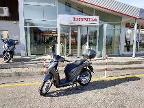 Motorrad kaufen Neufahrzeug HONDA SH 125 AD (roller)
