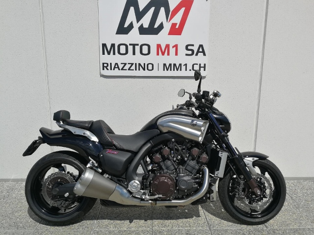 Motorrad kaufen YAMAHA VMX 1700 V-max ABS Occasion