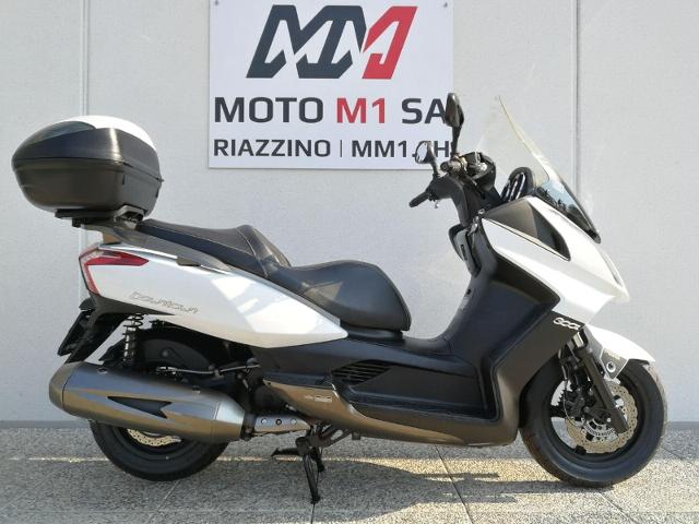 Motorrad kaufen KYMCO Downtown 300 ABS Occasion