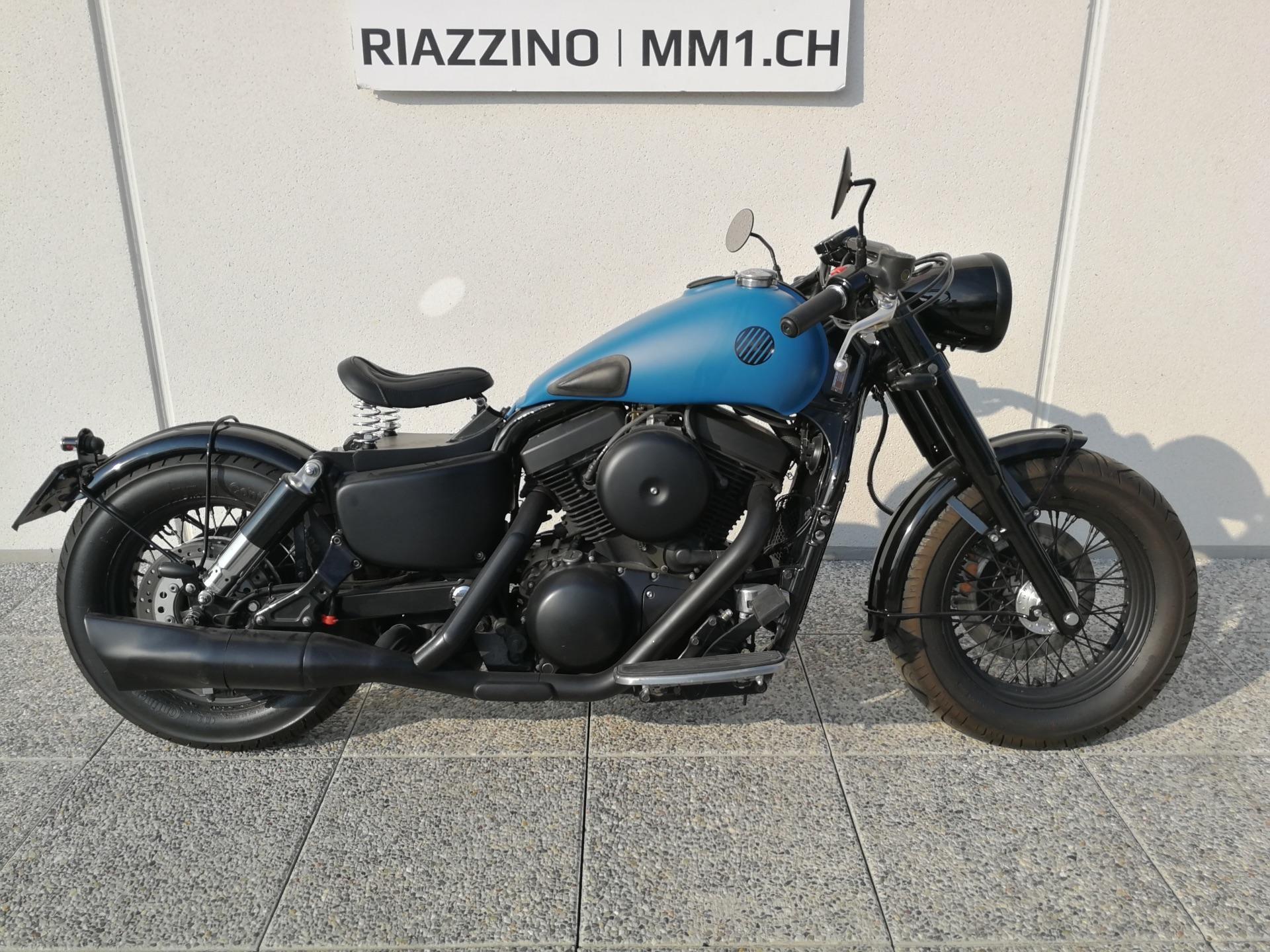 Buy Motorbike Pre Owned Kawasaki Vn 1500 Drifter Pfwd Moto M1 Sa