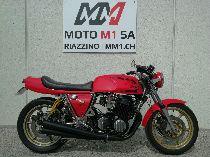 Motorrad kaufen Oldtimer RICKMAN HONDA CRH