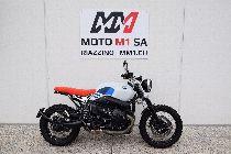 Aquista moto Occasioni BMW R nine T Urban G/S ABS (retro)