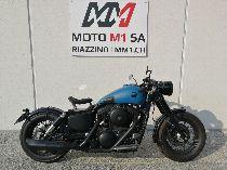 Motorrad kaufen Occasion KAWASAKI VN 1500 Drifter (custom)