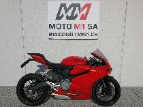 Töff kaufen DUCATI 899 Panigale ABS Sport