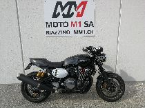 Töff kaufen YAMAHA XJR 1300 Retro