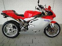 Motorrad kaufen Occasion MV AGUSTA F4 S 1000 (sport)