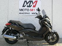 Motorrad kaufen Occasion YAMAHA YP 250 R X-Max ABS (roller)