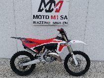 Motorrad kaufen Occasion FANTIC MOTOR XX 125 (motocross)