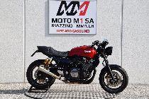 Aquista moto Occasioni YAMAHA XJR 1300 (retro)