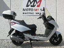 Töff kaufen SYM Joy Ride 125 Evo Roller