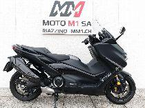 Motorrad kaufen Occasion YAMAHA XP 560 TMax D (roller)