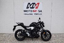 Aquista moto Occasioni YAMAHA MT 03 A ABS (naked)