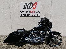 Motorrad kaufen Occasion HARLEY-DAVIDSON FLHT 1584 Electra Glide (touring)