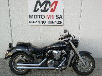 Töff kaufen YAMAHA XVS 1300 A Midnight Star Custom