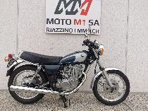 Motorrad kaufen Occasion YAMAHA SR 500 (retro)